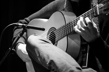 Adelaide International Classical Guitar Competition