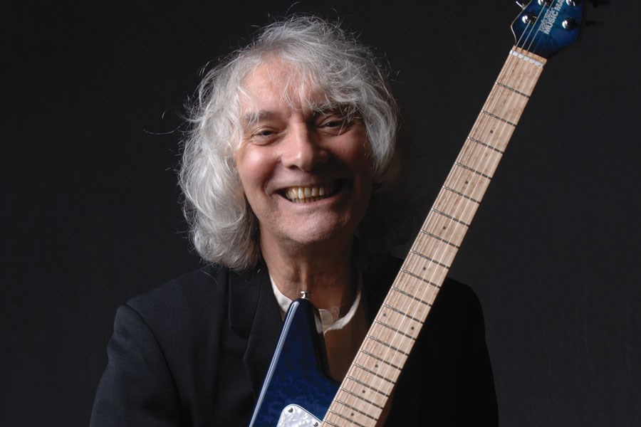 Albert Lee (UK)