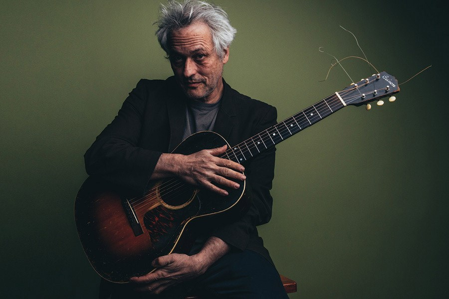 Marc Ribot (USA)